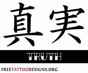 Japanese Tattoo Symbols Kanji Tattoos - Free Tattoo ...