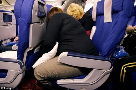 quarters  britons  airlines  ban reclining
