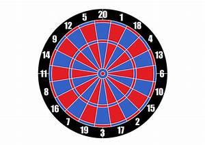 Dart Scheibe Höhe : vector dartboard target darts free vector graphic on pixabay ~ A.2002-acura-tl-radio.info Haus und Dekorationen