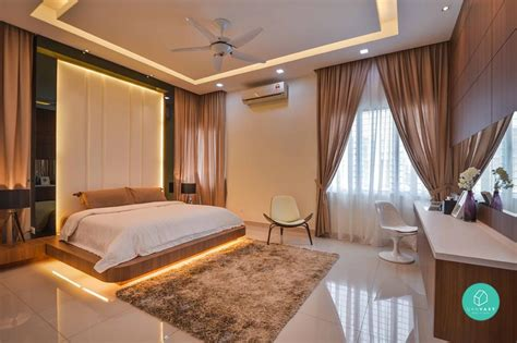 Bedroom Cabinet Design Malaysia by 6 Bedroom Design Ideas