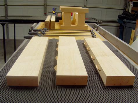 comfort mortise tenon bench top bench  nickyp