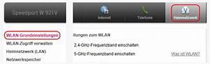 Was Ist Ein Heimnetzwerk : wlan einstellungen des speedport w 921v ndern bits meet bytes ~ Orissabook.com Haus und Dekorationen