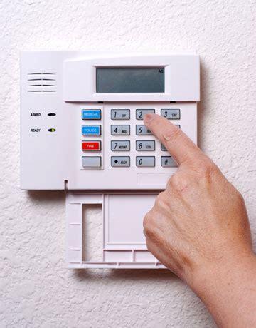 alarmsysteem huis meldkamer alarmsysteem woning een alarmsysteem