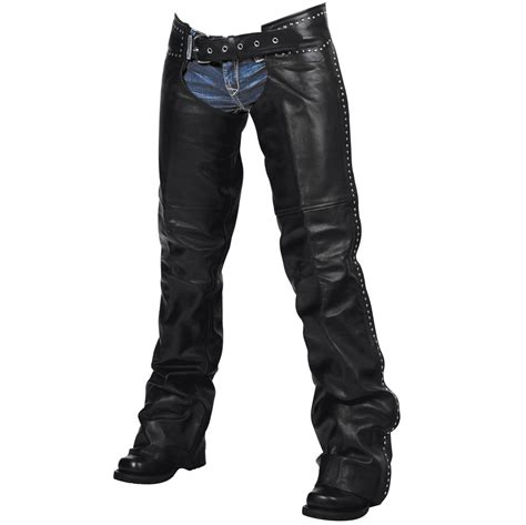 chaps blouses milwaukee motorcycle clothing co 39 s della black