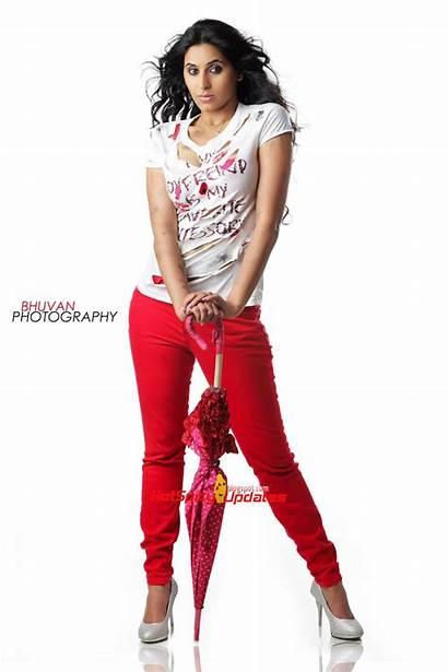 Kushi Spicy Latest Portfolio Set3 Stills Actress