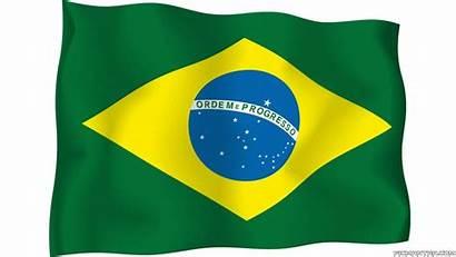 Brazil Flag Clip Clipart Brazilian Cliparts Brasil