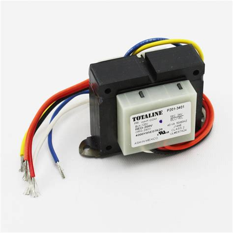 Bryant Carrier Totaline Universal Low Voltage