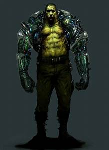 Artwork Images Marvel Nemesis Rise Of The Imperfects