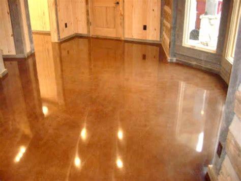 polished concrete flooring   polish concrete