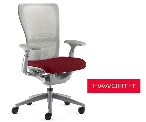 win haworth zody task chair