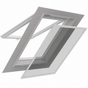 Insektenschutz Für Dachfenster : insektenschutz dachfenster 140x170cm alurahmen gitter ~ Articles-book.com Haus und Dekorationen