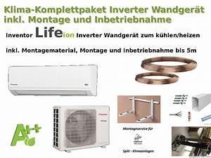 Klimagerät Für Schlafzimmer : split klimaanlage inbetriebnahme klimaanlage und heizung ~ Frokenaadalensverden.com Haus und Dekorationen