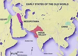 farrellworldcultures - Unit 1 Ancient River Civs