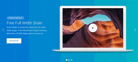 download template slider revolution free 6 free slider revolution alternatives that offer similar
