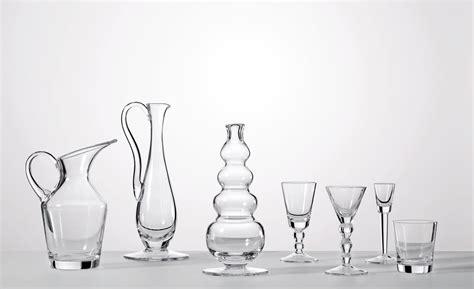 bicchieri design bicchieri di design colorati per acqua driade