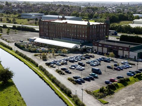 Chorley's Botany Bay redevelopment must wait as now's not ...