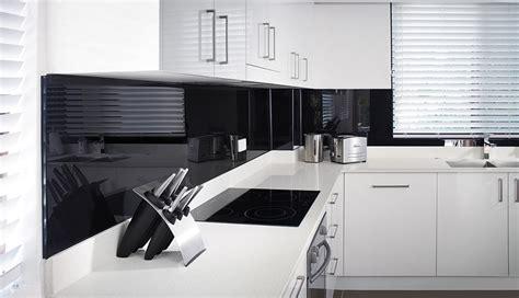 Wall Panels For Kitchen Backsplash : High Gloss Acrylic Wall Panels
