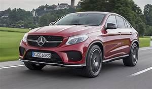 4x4 Mercedes Gle : mercedes gle coup 450 amg ~ Melissatoandfro.com Idées de Décoration