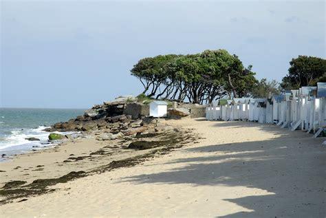 panoramio photo of l ile de noirmoutier la plage du