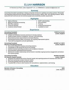 best consultant resume example livecareer With resume builder consultant