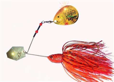 California SHaker New Spinnerbait
