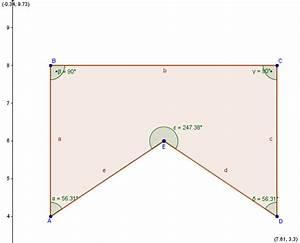 Polygon Berechnen : polygon berechnung aller innenliegender winkel office ~ Themetempest.com Abrechnung