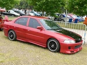 Mitsubishi Lancer Gl 1997