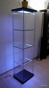 IKEA Detolf Mit LEDs Wireless Ultimate Version J Junk