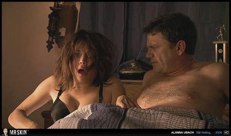 Naked Alanna Ubach In Still Waiting