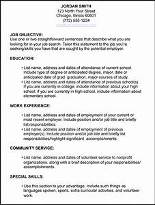 Resume Samples Driver Utility Worker Resume