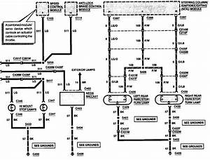 1992 Lincoln Town Car Wiring Diagram Turn Signals   49 Wiring Diagram Images