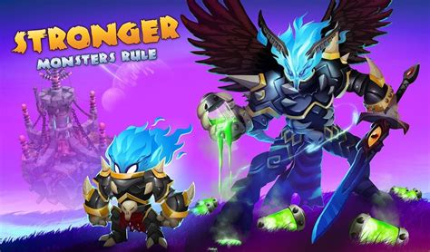 Play Monster Legends On Pc And Mac With Bluestacks Android