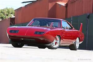 Fast and furious 6, 1969 Dodge Charger Daytona, car build ...