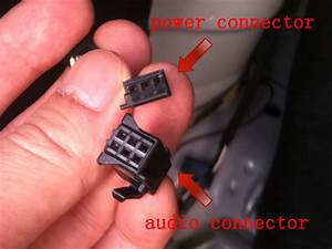Install 6cd Changer For Bmw E46 M3    U8096 U6069d