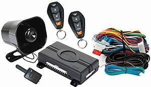 10 Best Car Alarm Of 2018 Review By Our Experts  2 Is Our