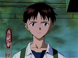 Neon Genesis Evangelion Anime TV Tropes