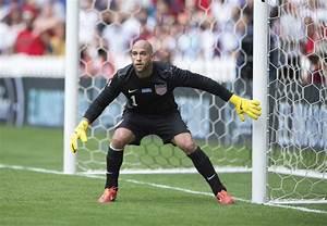 Road to Rio: U.S. Men's Soccer Goalie Tim Howard on Faith ...