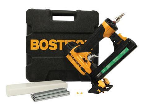 floor staple remover menards bostitch 174 18 engineered flooring stapler 4 hour base