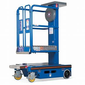Eco Lift For Hire