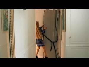 Porte Anti Bruit : avis et test rideau isophonique anti bruit youtube ~ Premium-room.com Idées de Décoration