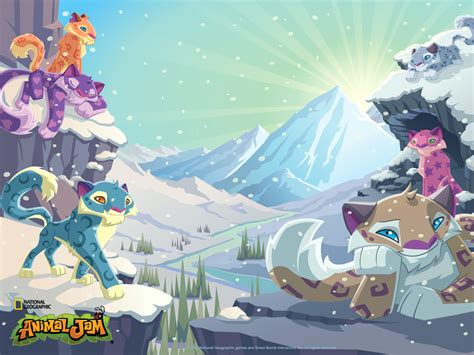 Animal Jam Wallpaper - animal jam wallpapers awesome wallpapers