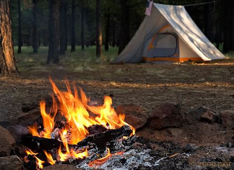 21 Cool Camping Tips To Improve Your Experience