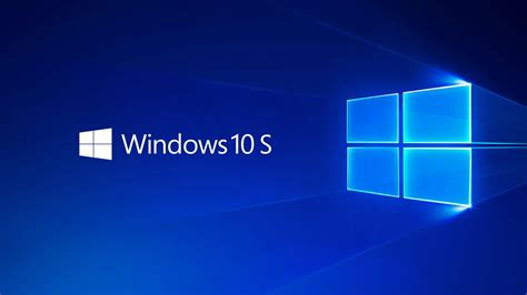 Wallpaper Windows 10 by Windows 10 S Is The Version Of Windows On The