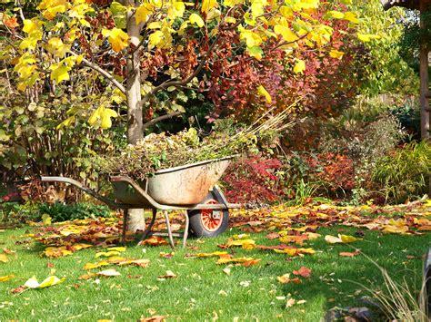 Herbst Garten by September Garden The Garden