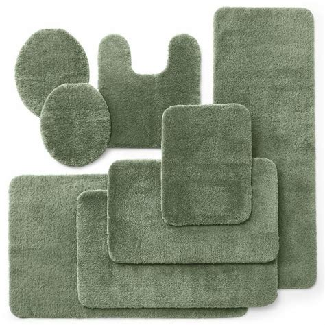 jcpenney royal velvet 174 plush bath rug collection