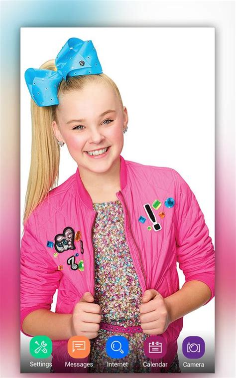 jojo siwa wallpapers hd  backgrounds  android apk