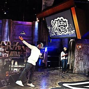 mtv2 wild n out filming for wild n out season Images - Frompo