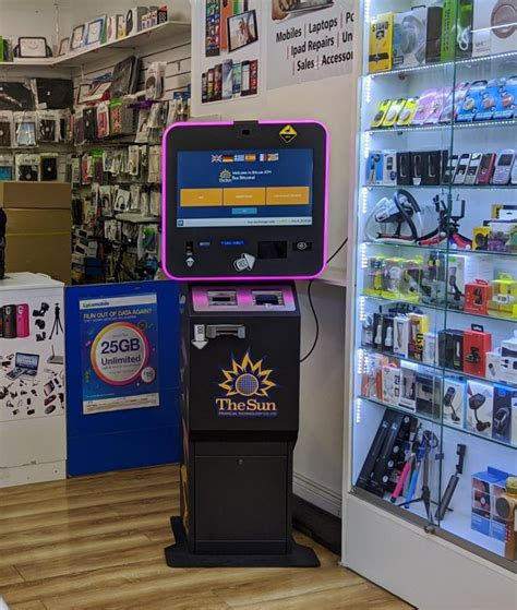 With atms in 43 states, we're the worlds leading bitcoin atm operator. Bitcoin ATM in Dublin - AM Mobile