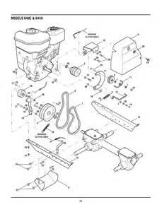 troy bilt pony deck belt diagram troy bilt bronco mower deck diagram troy free engine