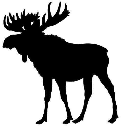 wildlife clipart silhouette pencil   color wildlife